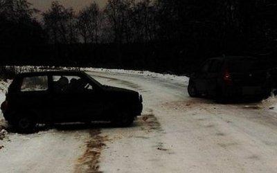 5-летний ребенок пострадал в ДТП в Тверской области