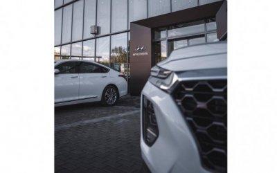 Подарите безупречный вид Вашему Hyundai