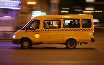 «Маршрутки»— самый опасный вид транспорта вРоссии?