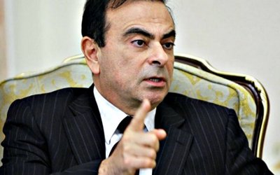 ВЯпонии арестован глава альянса Renault-Nissan-Mitsubishi