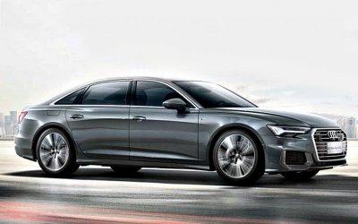 Представлен новый Audi A6L судлинённой базой