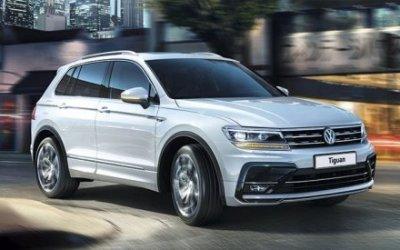 Неделя максимальных выгод Volkswagen в «Автоцентр Сити – Каширка»