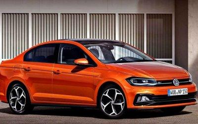 Volkswagen Polo стал бестселлером марки навторичном авторынке России