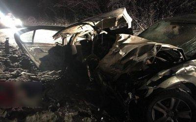 Два человека погибли в ДТП в Перми