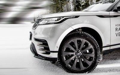 Время пришло! Лучшие условия для подготовки к зимнему сезону в АВИЛОН Land Rover.