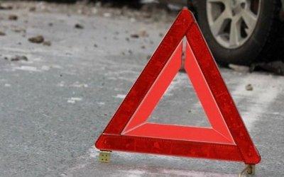 Девушка погибла в ДТП с двумя ВАЗами в Нижегородской области