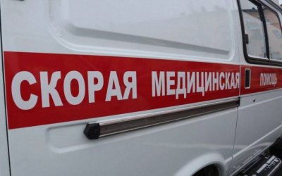4-летняя девочка пострадала в ДТП в Ярославле