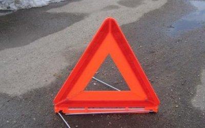 Два человека погибли в опрокинувшейся машине в Поддорском районе