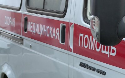 В Тверской области в ДТП со «скорой» погиб человек