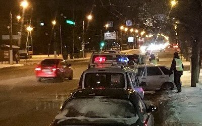 Пьяный водитель насмерть сбил ребенка в Кирове