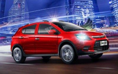 Определены самые популярные вРоссии китайские автомобили
