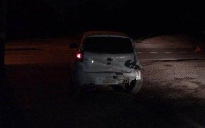 Два человека пострадали в ДТП в Краснооктябрьском районе Волгограда