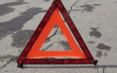 В ДТП на Ленинском проспекте в Москве погиб человек