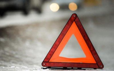 Водитель иномарки погиб в ДТП в Бавлинском районе