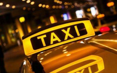 ВМоскве появились такси, работающие наприродном газе
