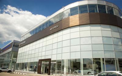 Hyundai АВТОРУСЬ ПОДОЛЬСК вошел в ТОП-10 рекомендуемых дилеров Hyundai