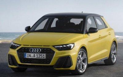 Избудущей модельной линейки Audi исчезнут 2 автомобиля
