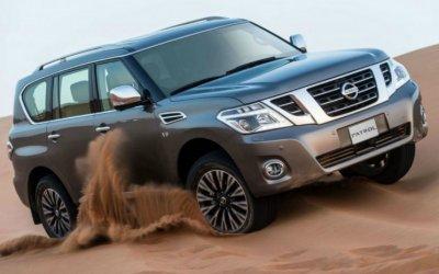 ВРоссии объявлен отзыв шести моделей Nissan