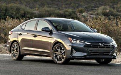 Hyundai привезёт вРоссию четыре новые модели