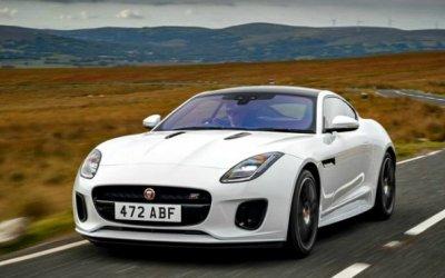 Что привезёт вРоссию Jaguar Land Rover?