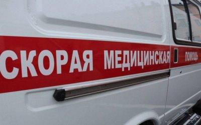 Иномарка сбила 2-летнюю девочку в Нижнем Новгороде