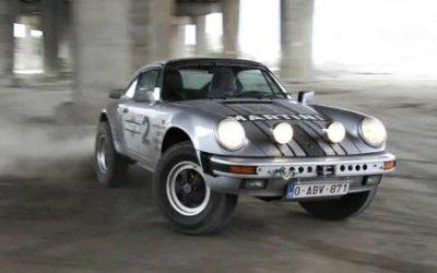 Porsche: «сумрачный германский гений» продолжает удивлять