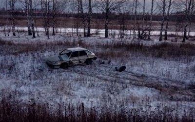 В Мордовии по вине пьяного водителя ребенок попал в реанимацию
