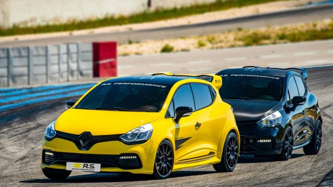 Renault  RS Performance 3