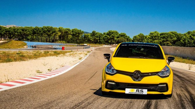 Renault  RS Performance 2