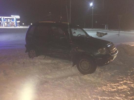 В Тверской области по вине пьяного водителя в ДТП пострадала женщина