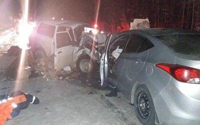 Три человека погибли в ДТП в Нефтеюганском районе