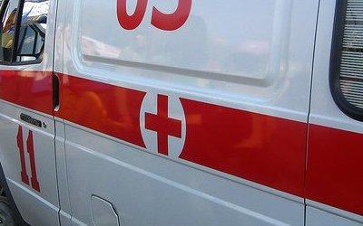 В Новокузнецке в ДТП с «Газелью» пострадали два человека