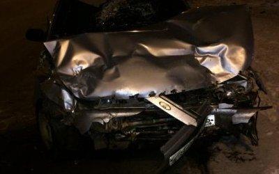 В Набережных Челнах после ДТП 16-летняя девушка впала в кому