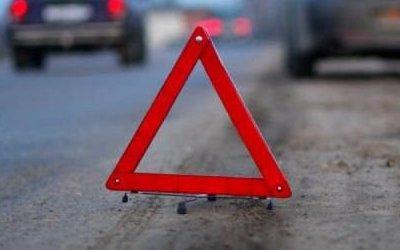 На Алтае в массовом ДТП погиб водитель иномарки
