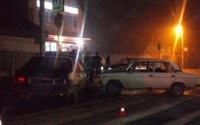 6-летний ребенок пострадал в ДТП по вине пьяного водителя на Кубани