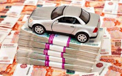 ВРоссии выросли средние цены нановые авто