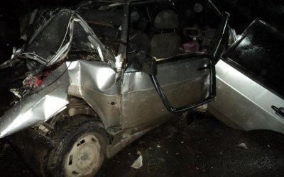 Четыре человека погибли в ДТП вСтавропольском крае