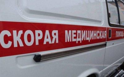 ВИжевске водитель автомобиля сбил женщину и скрылся