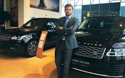 Компания «АВИЛОН» Jaguar Land Rover объявила результаты продаж за ноябрь 2018 года