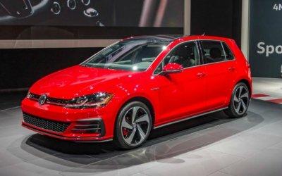 Volkswagen планирует отказаться отДВС