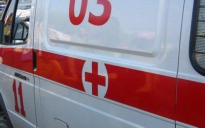 3-летний мальчик пострадал в ДТП на западе Волгограда