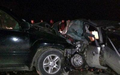 В ДТП в Дагестане погиб человек