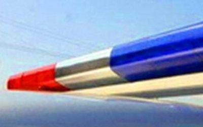 Пять человек погибли в ДТП в Бурятии