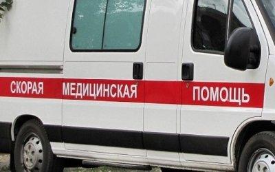 В Балаковском районе два человека пострадали в ДТП