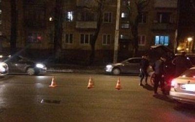 ВКалининграде Porsche насмерть сбил молодого пешехода