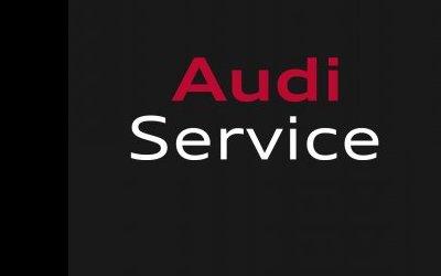 Полезное приложение Audi Service всегда в вашем телефоне