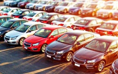 ВРоссии выросли продажи автомобилей спробегом