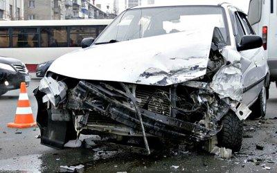ВВОЗ подсчитали ежегодные жертвы «дорожных войн»