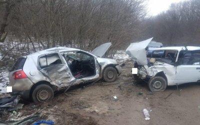 В ДТП на Ставрополье погибла женщина