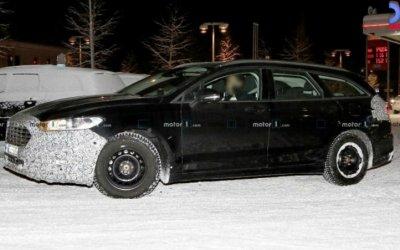 Выпуск Ford Mondeo будет продолжен